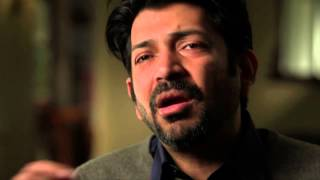 Ken Burns and Siddhartha Mukherjee talk about Cancer: The Emperor of All Maladies