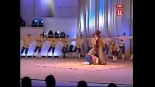 """Ансамбль Игоря Моисеева - """"По странам и континентам"""" 2009"""