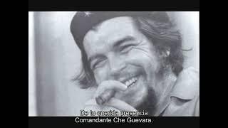 La canción más popular dedicada al Che en esperanto, nueva versión 2021