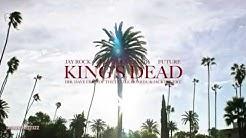 Jay Rock Kendrick Lamar Future & James Blake - King's Dead (Lyrics)