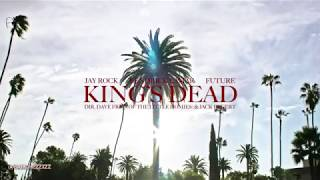 Jay Rock Kendrick Lamar Future & James Blake - King's Dead (Lyrics) -@𝕾𝖆𝖓𝖈𝖍𝖊𝖟𝖟𝖝𝖟𝖟