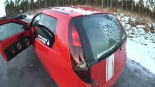 "Hatch Flex Test 4x15"" 15000W #puntodemobuild"