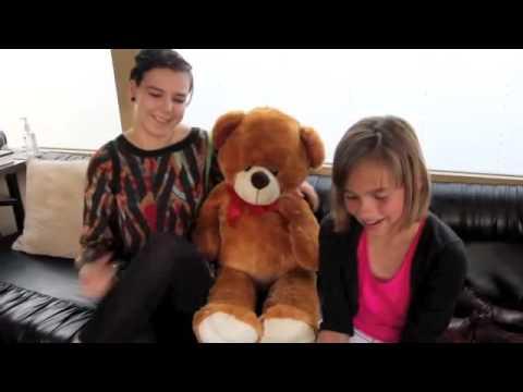 Kids Interview Bands - Of Monsters and Men (2013) [LEGENDADO]