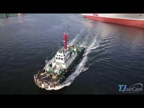 ferry _ SAMSUNG Heavy Industries