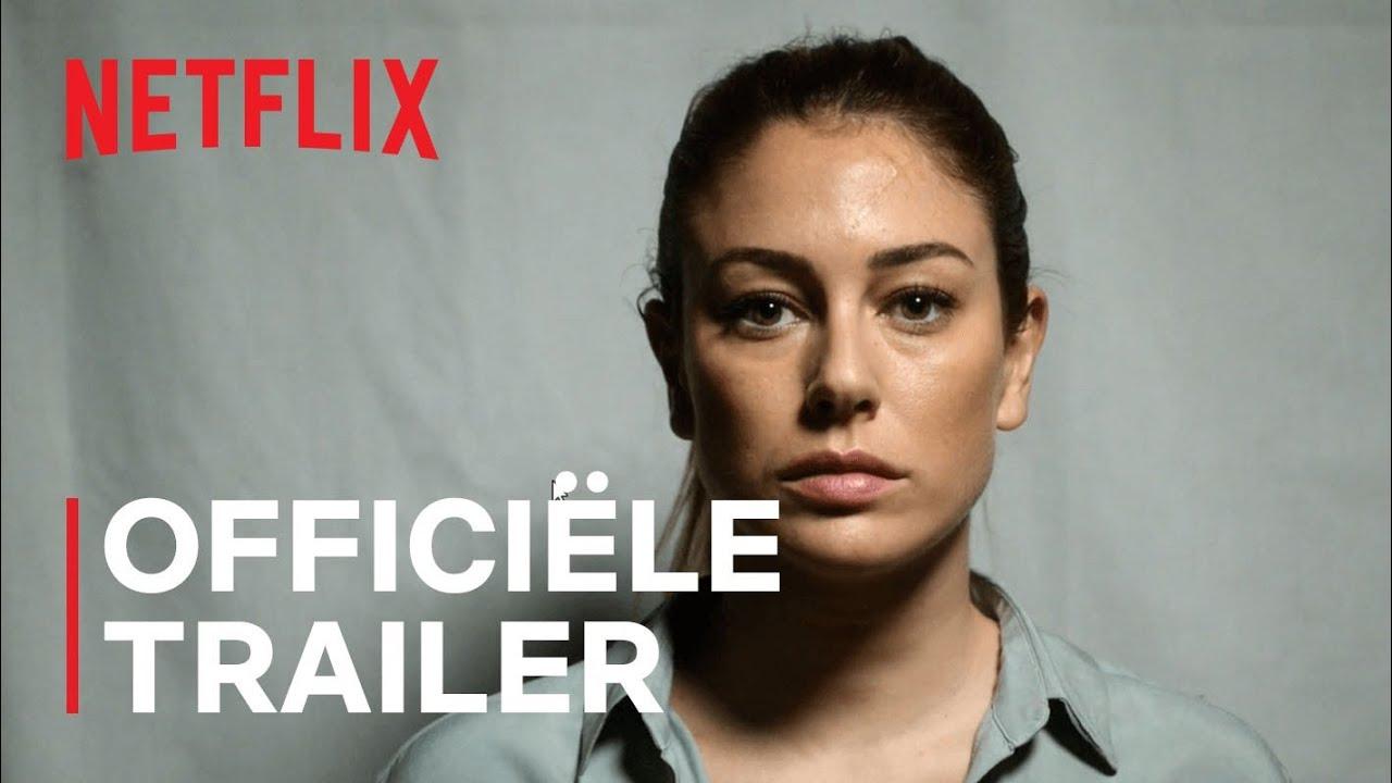 Blanca Suárez in officiële Jaguar trailer op Netflix België