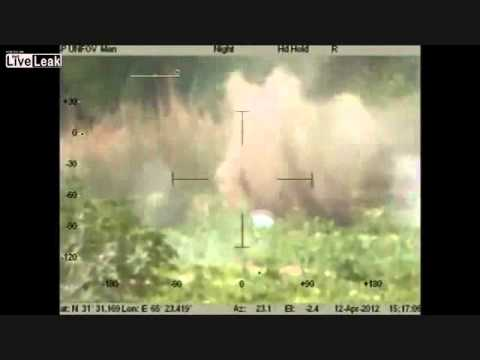 GRAPHIC Insurgents VS 30mm apache