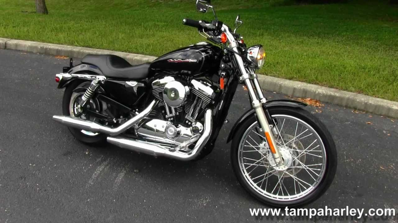 used 2010 harley davidson sportster 1200 custom motorcycle. Black Bedroom Furniture Sets. Home Design Ideas