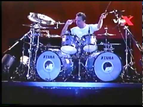 Metallica - Live in Santiago, Chile (1999) [Full Pro-Shot] [TV Broadcast]