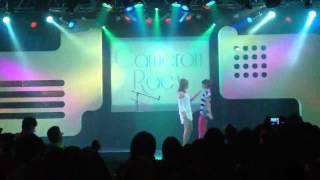 Break Girls Collection ブレイクガールズコレクション H24年7月11日 第...