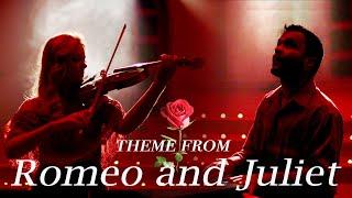 Love Theme from Romeo and Juliet - Joslin - Henri Mancini, Nino Rota