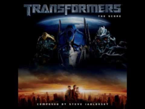 Transformers- Best of Soundtracks-- All 3 Movies