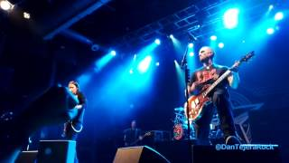 Alter Bridge - You Will Be Remembered (Live at Razzmatazz Barcelona 11/05/2016)