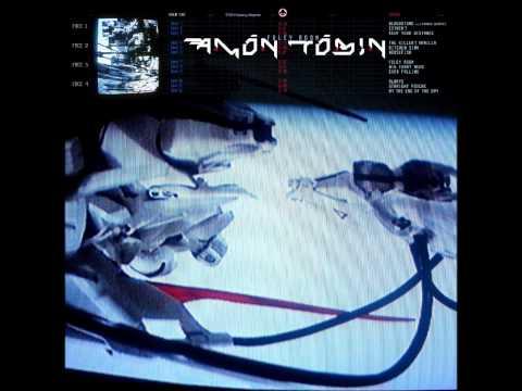 Amon Tobin - Straight Psyche