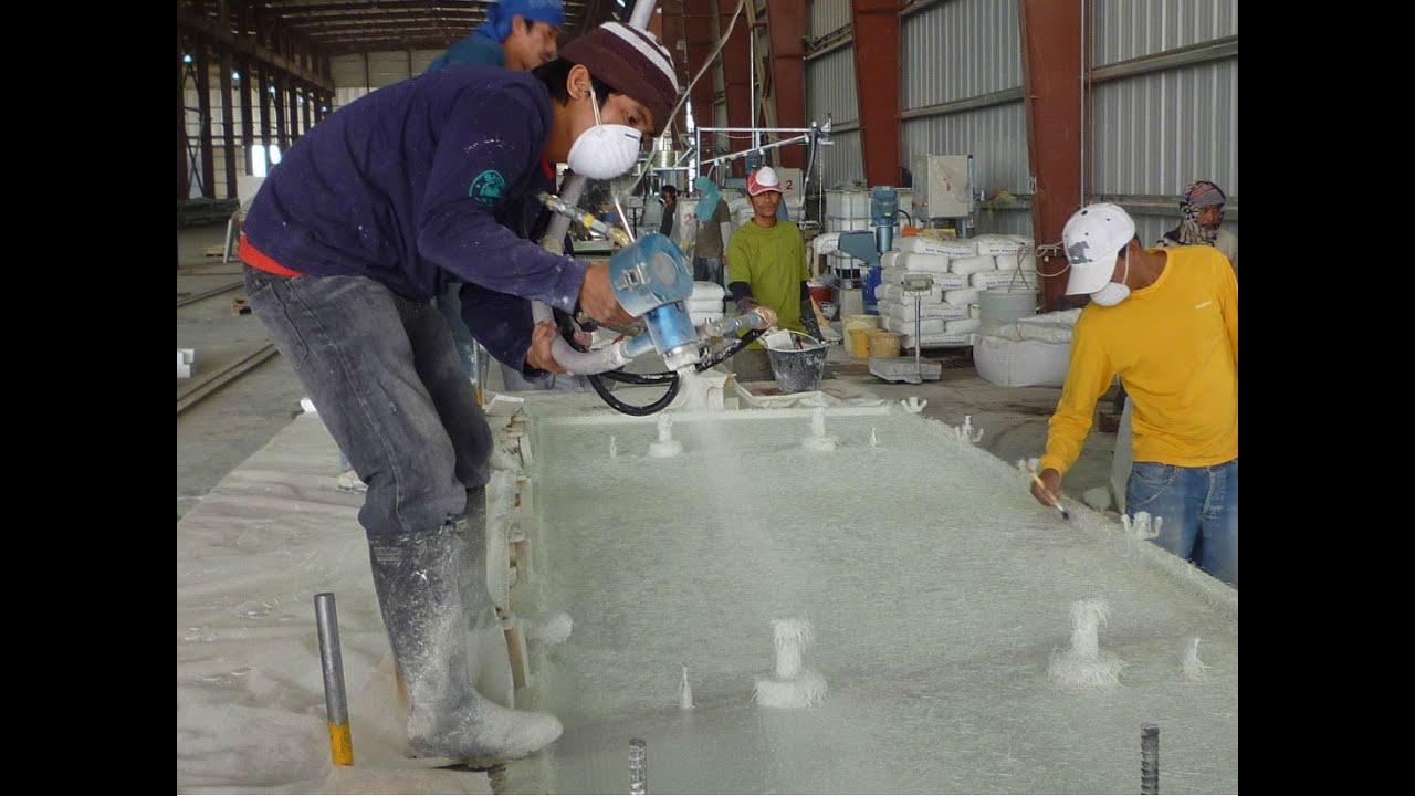 Grc Panels Usa : Grc gfrc production techniques doovi