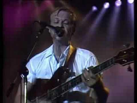 Level 42 Love Games (live) At Rockpalast Essen 1984