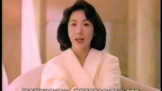 1993年頃のCMです。