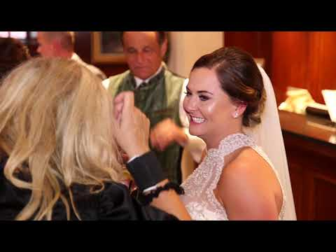 Nicola & David Highlights