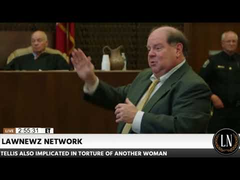 Jessica Chambers Murder Trial Prosecution Closing Arguments 10/15/17