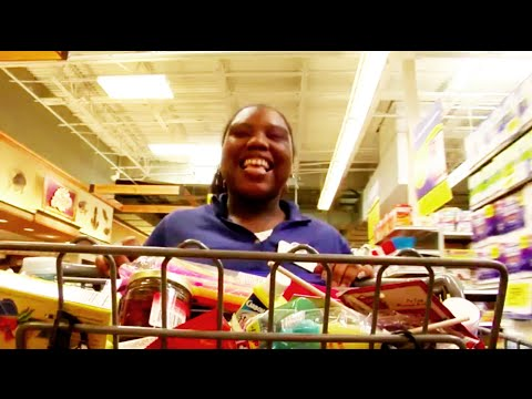 My Bridges Story - Erica The Courtesy Clerk - Atlanta, Georgia (with Subtitles)