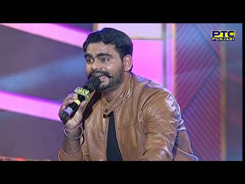 PRABH GILL performing LIVE | GRAND FINALE | Voice of Punjab Season 6 | PTC Punjabi