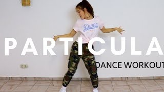 Dance it OUT | Fitness Cardio Dance to PARTICULA Major Lazer & DJ Maphorisa