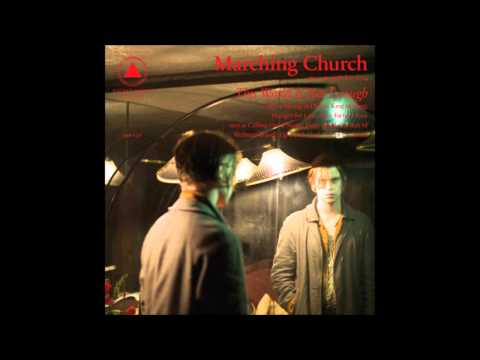 Marching Church - This World Is Not Enough full album