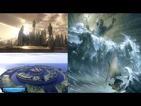 WHOA!! Google Earth Just Discovered Atlantis!!? Experts Baffled 3/20/2017