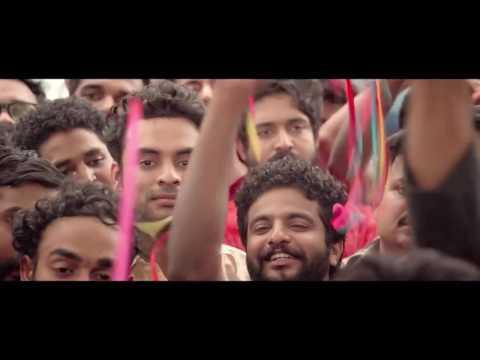 Malayalam song viplava gaanangal emaanmaare Njangal thaadi valarthum meesha valarthum