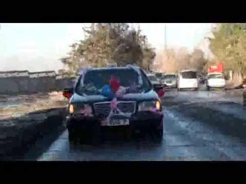 Ahiska Svadba Bishkek 25.11.2o12