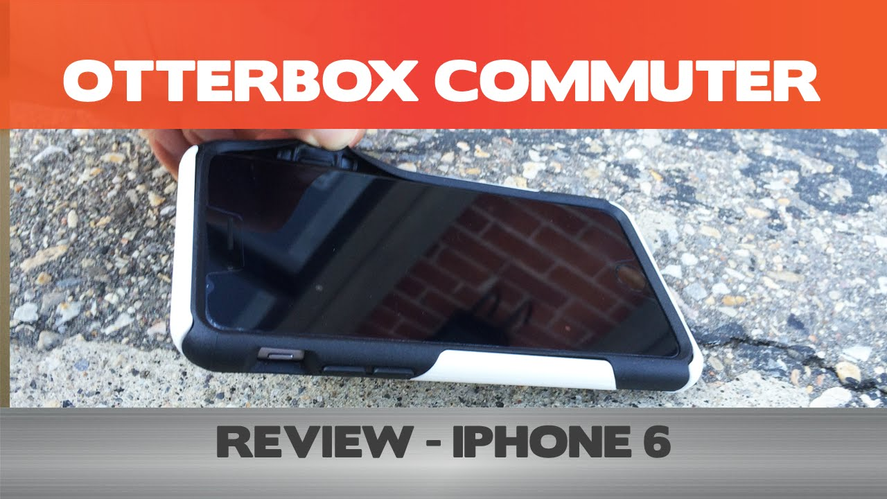 reviews on iphone 6 otterbox commuter review spend money and damage your 16026