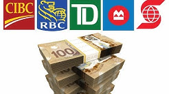 Best Canadian Bank Account Offers - 2018