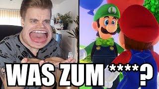 Luigi's Ballonjagd = VERBUGGT? | Super Mario Odyssey