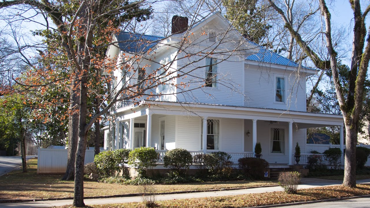 2154 Monticello Street Covington Georgia 30014