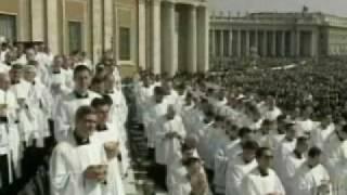 Canonização de Josemaria Escrivá