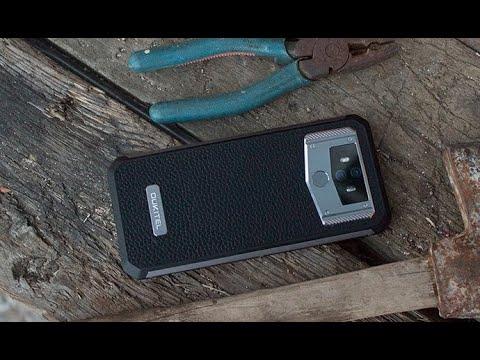 Обзор Oukitel K12 - батарея 10000 мАч, NFC и остальное на уровне