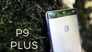 Huawei P9 Plus | Análise em Português