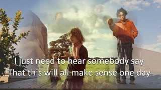 Tame Impala - Music To Walk Home By (Lyrics)