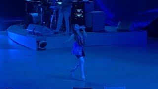 Download Ariana Grande - breathin ( Sweetener World Tour Antwerp, Belgium ) Mp3