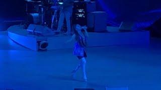 Download Ariana Grande - breathin ( Sweetener World Tour Antwerp, Belgium ) Mp3 and Videos