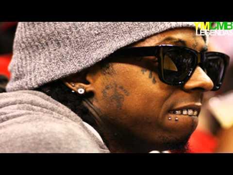 Juelz Santana Feat Lil' Wayne - Black Out Legendado