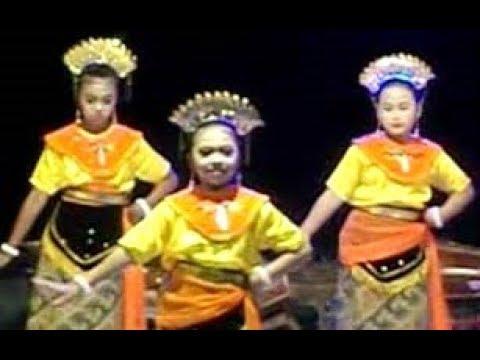 Tari TERANG WULAN Bulan - Tari Jawa Kreasi Baru - Javanese Dance - Balai Budaya Minomartani [HD]