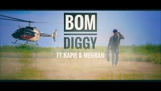 Bom Diggy diggy | Sonu ke Titu ki Sweety | Kapil & Mehran | Zack Knight