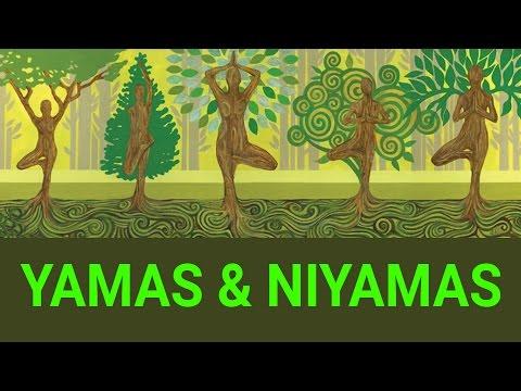 Yamas & Niyamas  | Artha | AMAZING FACTS