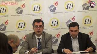 Election News (January 1-7): Musavat Party Leaves the National Council