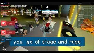 roblox #4 I Rap battles Auto !!!!! I GLITCHED