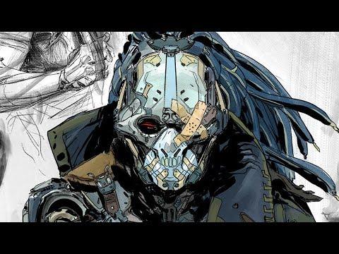 To The Fallen (Synthwave - Darkwave - Dark Synth Mix)