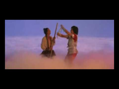 *****NA CHA  (  FU SHENG) ******* PART 4  ONE OF THE BEST FILMS OF FU SHENG (END FIGHT)