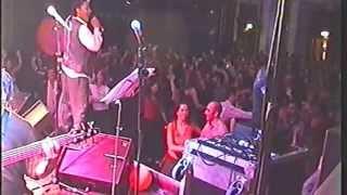 """Gracias!"" by Osvaldo Chacon from the CD Se te Cuela"