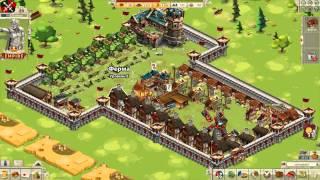 Часть 4.Аванпост в Goodgame Empire