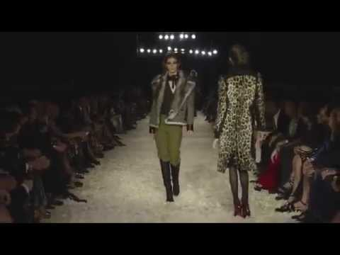 Tom Ford   Autumn Winter 2015 2016 Full Fashion Show
